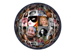 Inspiriting women around the world